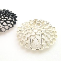 Selina Campbell brooches