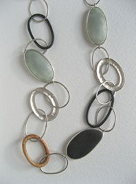 Grace Girvan - Low Tide necklace