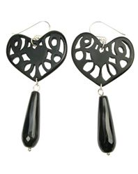 Frou Frou earrings