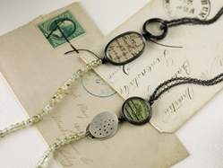 Necklace Elements - Clare Hillerby