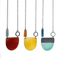 Tidal Necklaces