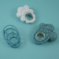 Squishy Rings