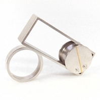 Fine Line rolling ring