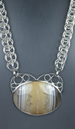 dorothy morant necklace