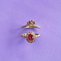 Regal Ruby Stack