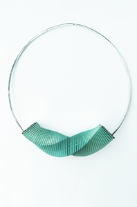 Torrent Necklace