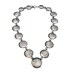 Stacey Bentley necklace