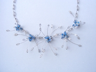 'Dandelion Series' Necklace